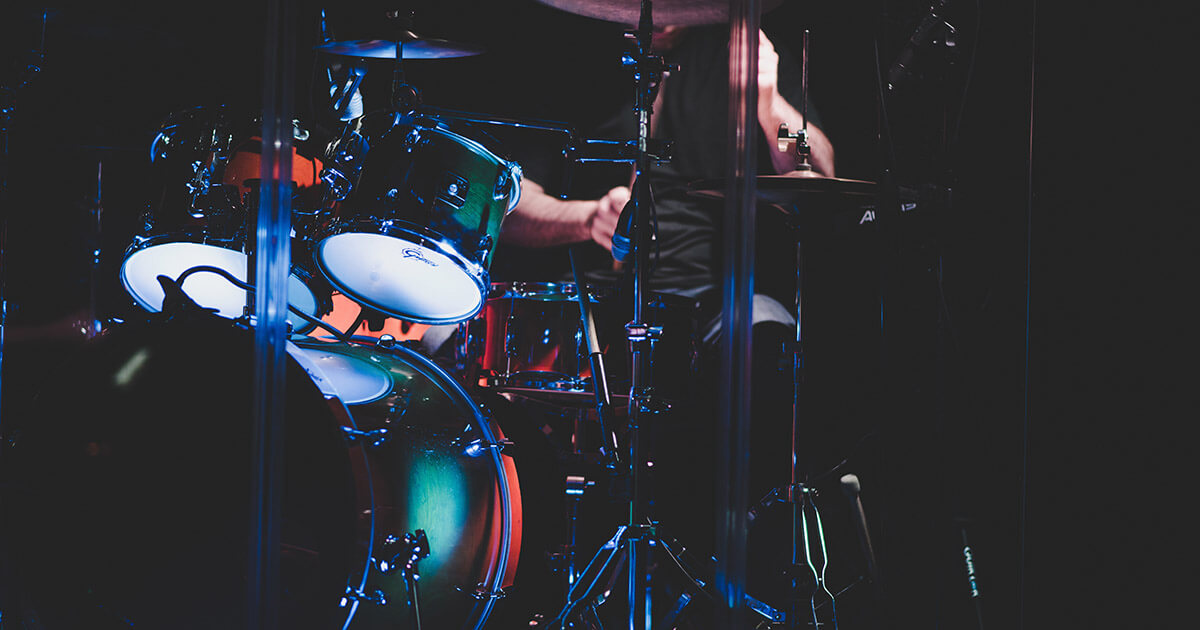 6 Drum Patterns From Popular Genres Explained - BandLab Blog