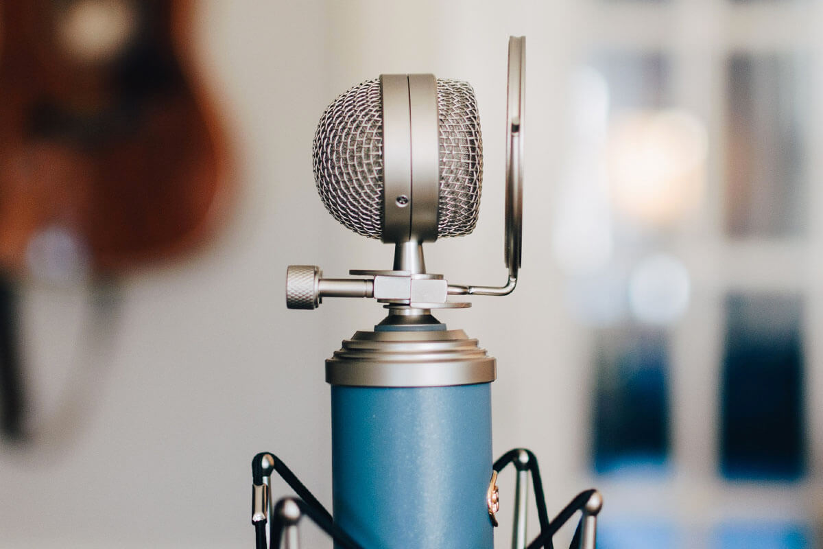 Tips and Tricks For Recording Vocals At Home - Bandlab