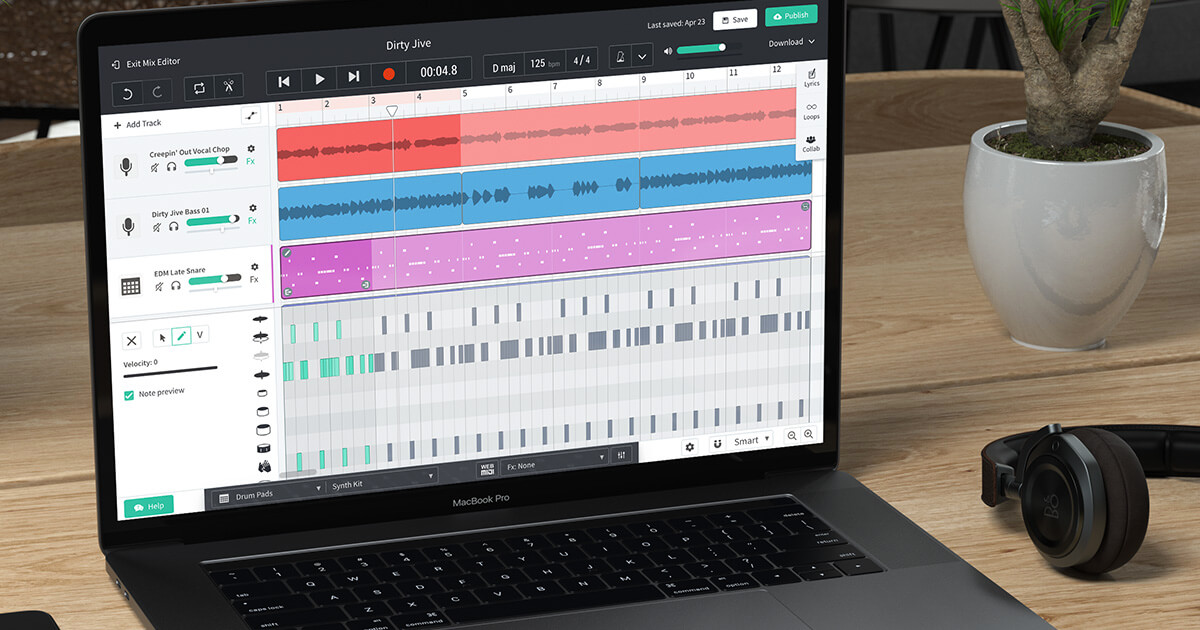 What Is MIDI? A Simple and Practical Guide  - BandLab Blog