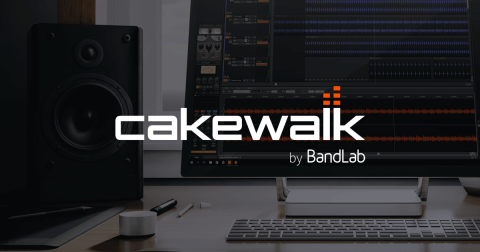 Cakewalk Cover Art