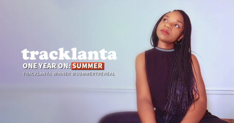 Tracklanta winner Summer