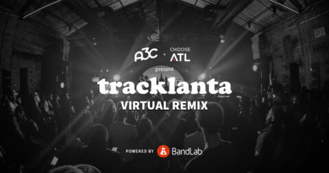 tracklanta 2020 - Virtual Remix