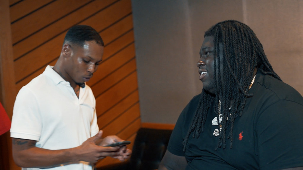 Producer Young Chop