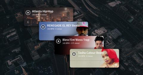 Atlanta Hip Hop Loop Packs