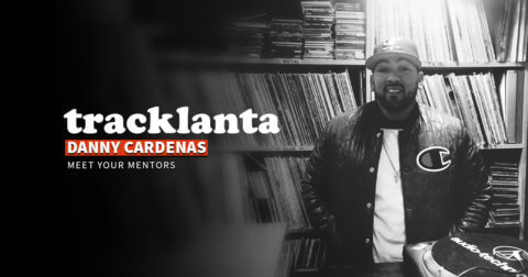 Meet your Tracklanta mentors - Danny Cardenas