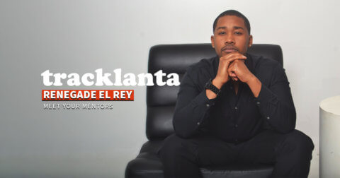 Meet your mentors - Renegade El Rey