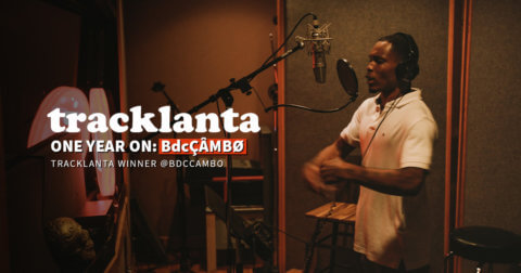 BdcÇÂMBØ – one year on from Tracklanta