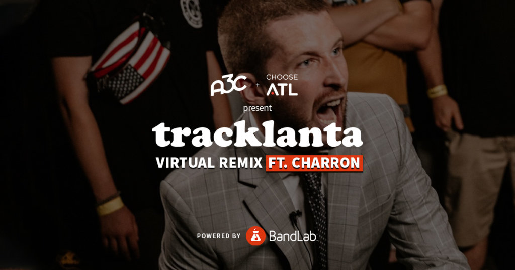 Tracklanta Virtual Remix ft Charron