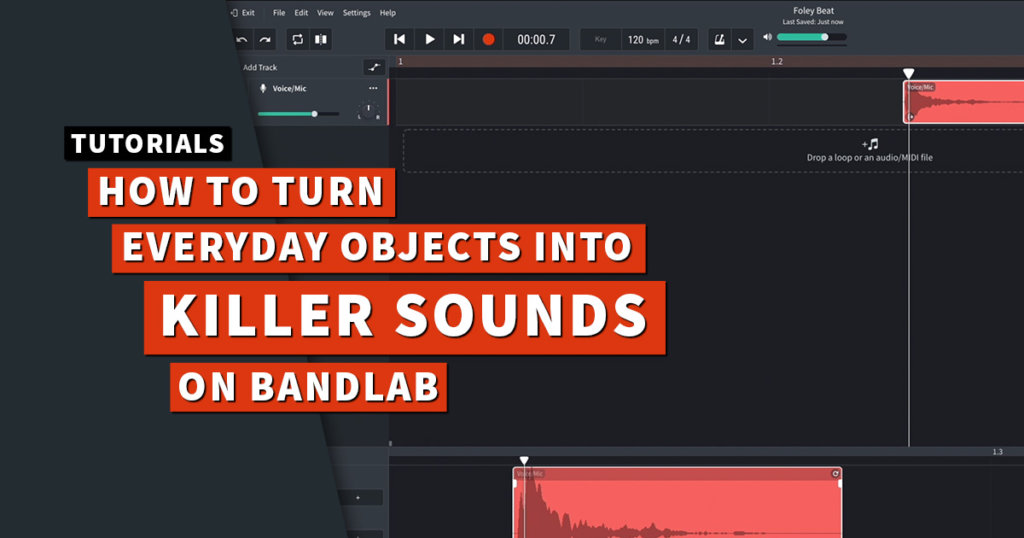 How to turn everyday objects into killer sounds