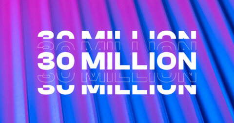 30 million registered users on BandLab