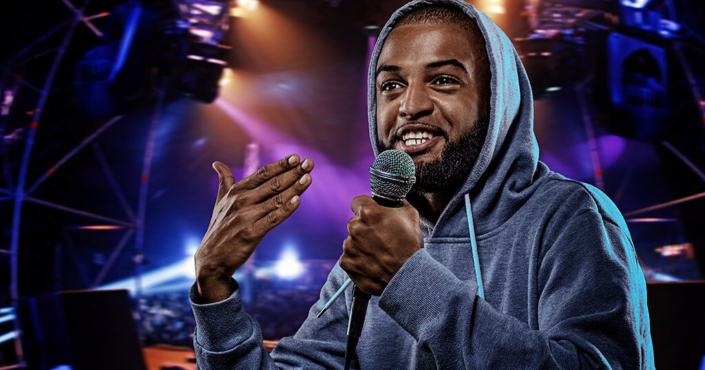 The origins of freestyle rap