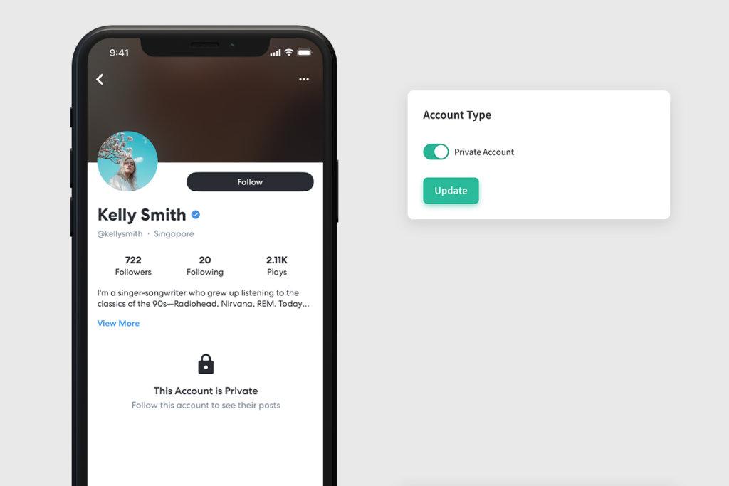 BandLab 10.0 Private Account