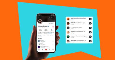 How to grow more followers on BandLab