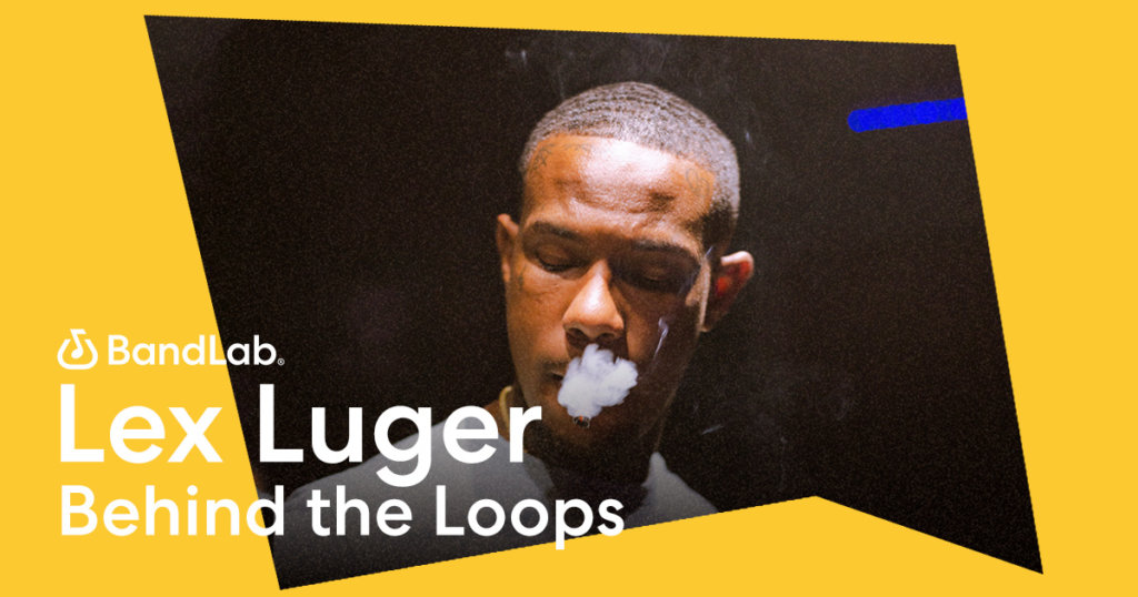 Behind the Loops: Lex Luger